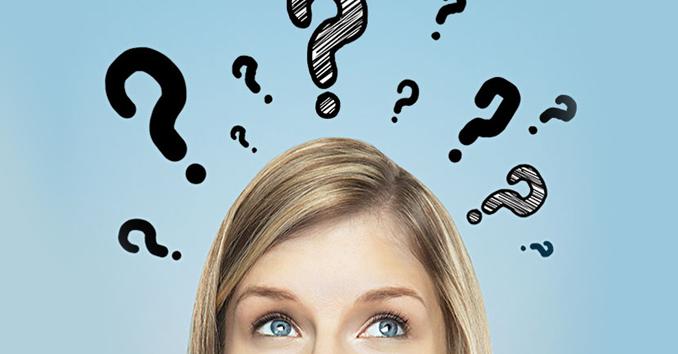 domande efficaci