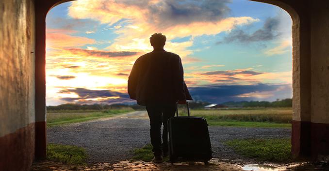 viaggio cambiare vita