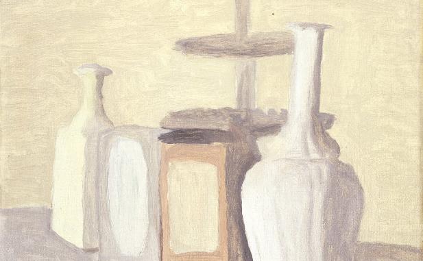 Oroscopo di Giorgio Morandi