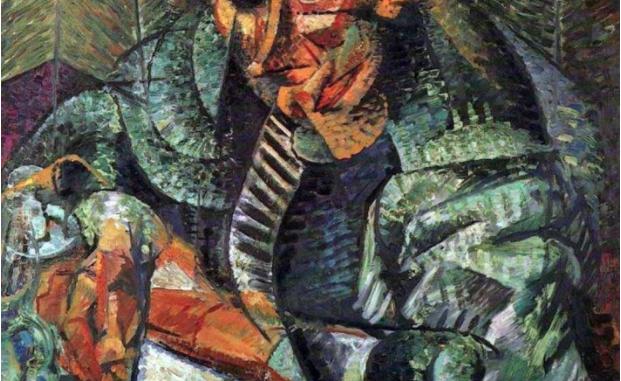 Oroscopo di Umberto Boccioni