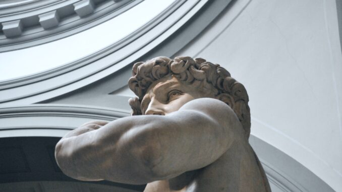 Michelangelo Buonaroti