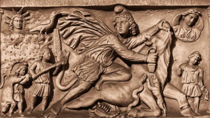 Roma astrologica