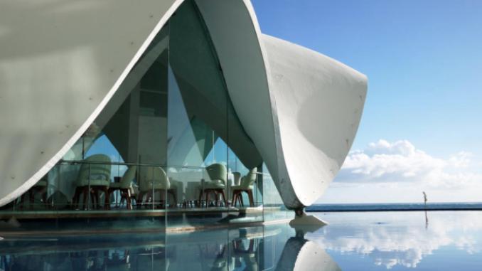 Astro Architettura di Salvadori