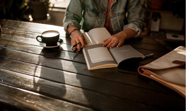 Astrologia pratica: Perche scrivere fa bene