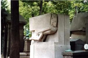 Tomba di Wilde