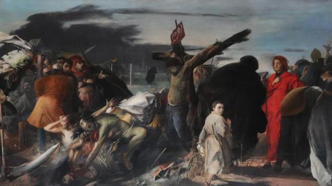 Oroscopo di Pietro Annigoni